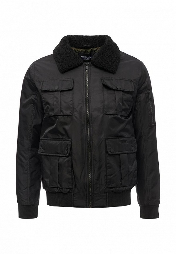 цена на Куртка утепленная Brave Soul Brave Soul BR019EMXWS96