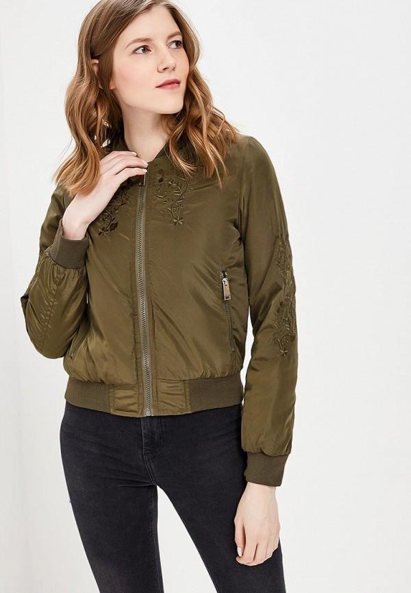 Фото Куртка утепленная Brave Soul. Купить с доставкой