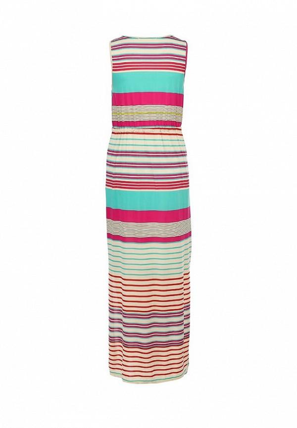 Платье-макси Brave Soul LDRJ-225CANDY: изображение 3
