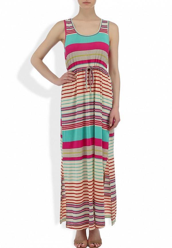 Платье-макси Brave Soul LDRJ-225CANDY: изображение 7