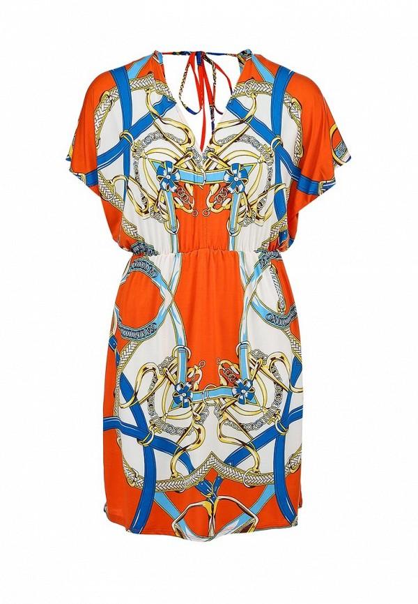 Платье-мини Brave Soul LDRJ-225CHAINED: изображение 5
