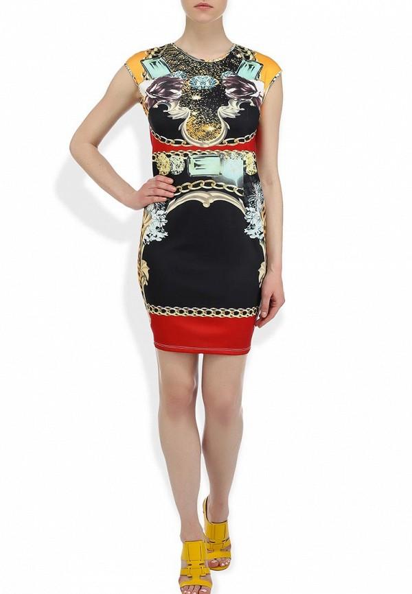 Платье-миди Brave Soul LDRJ-225JEWELS: изображение 6