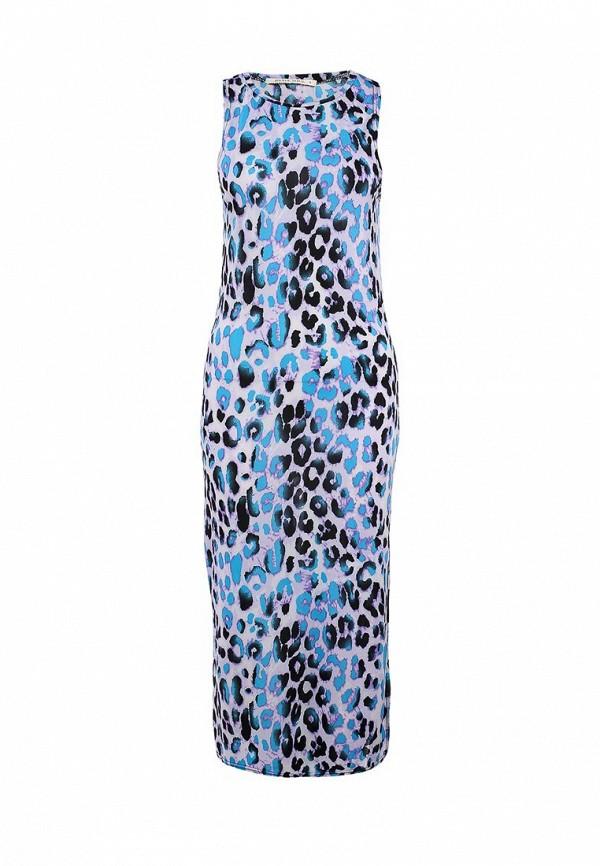 Платье-макси Brave Soul LDRJ-225KIARA: изображение 1