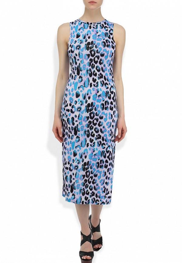 Платье-макси Brave Soul LDRJ-225KIARA: изображение 6