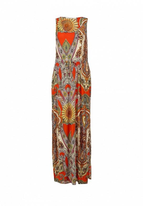 Платье-макси Brave Soul LDRJ-225MUMBAI: изображение 1