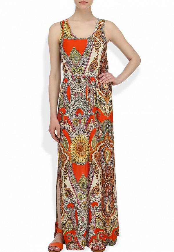 Платье-макси Brave Soul LDRJ-225MUMBAI: изображение 6