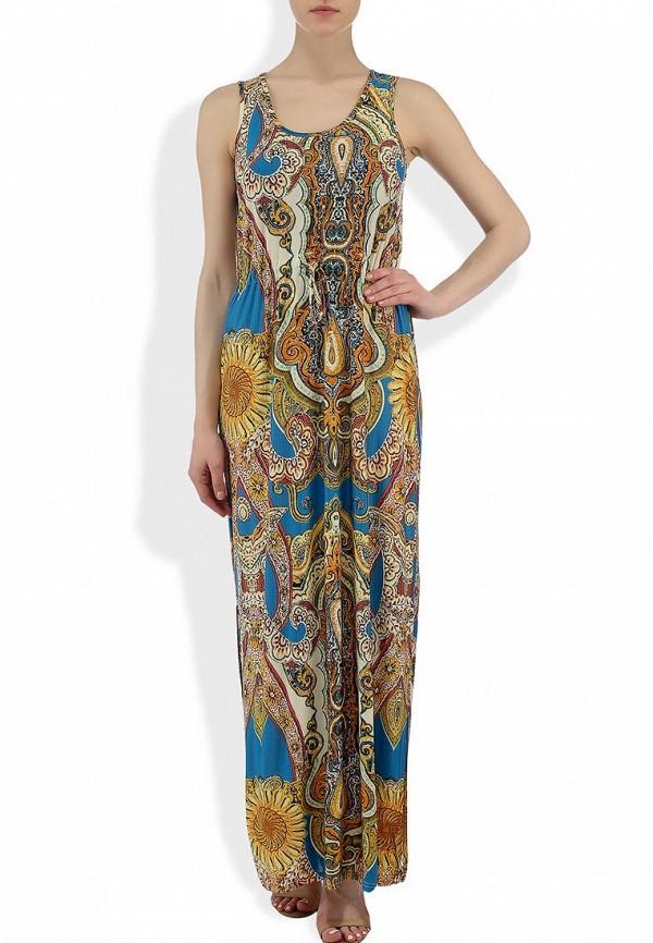 Платье-макси Brave Soul LDRJ-225MUMBAI: изображение 13