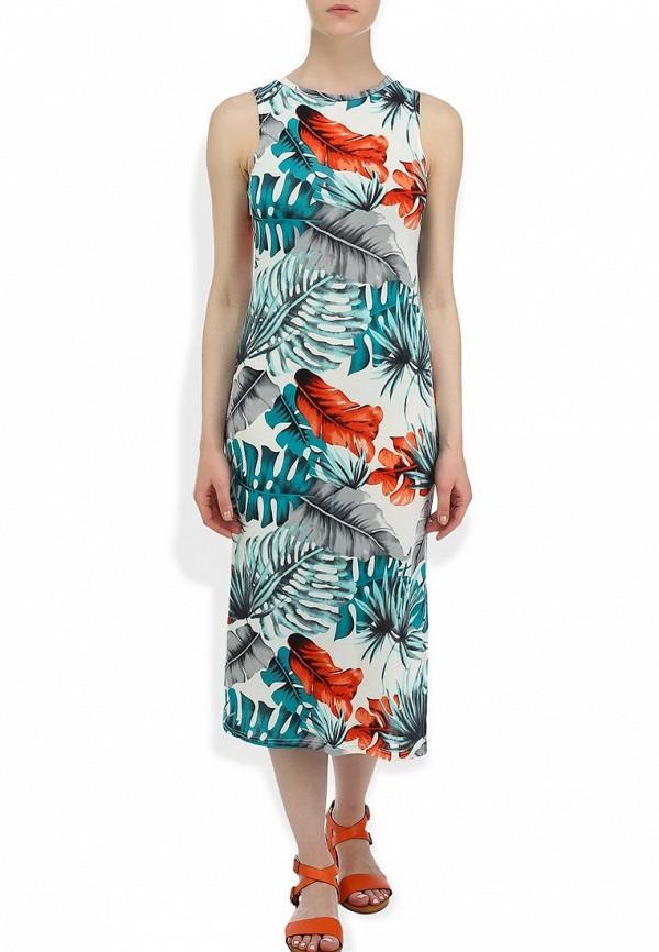 Платье-макси Brave Soul LDRJ-225TARZAN: изображение 6