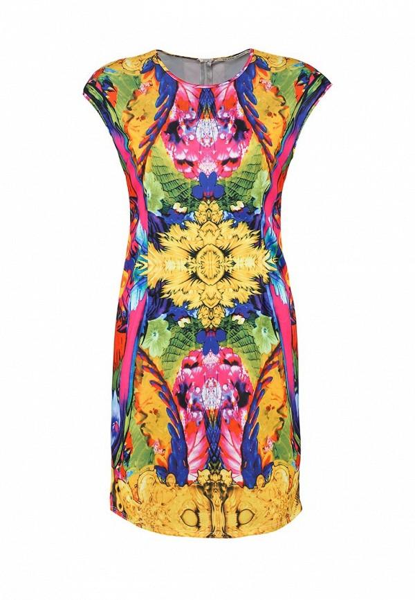 Повседневное платье Brave Soul LDRJ-225TROPICAL: изображение 1