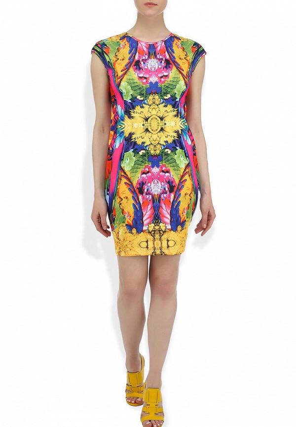 Повседневное платье Brave Soul LDRJ-225TROPICAL: изображение 6