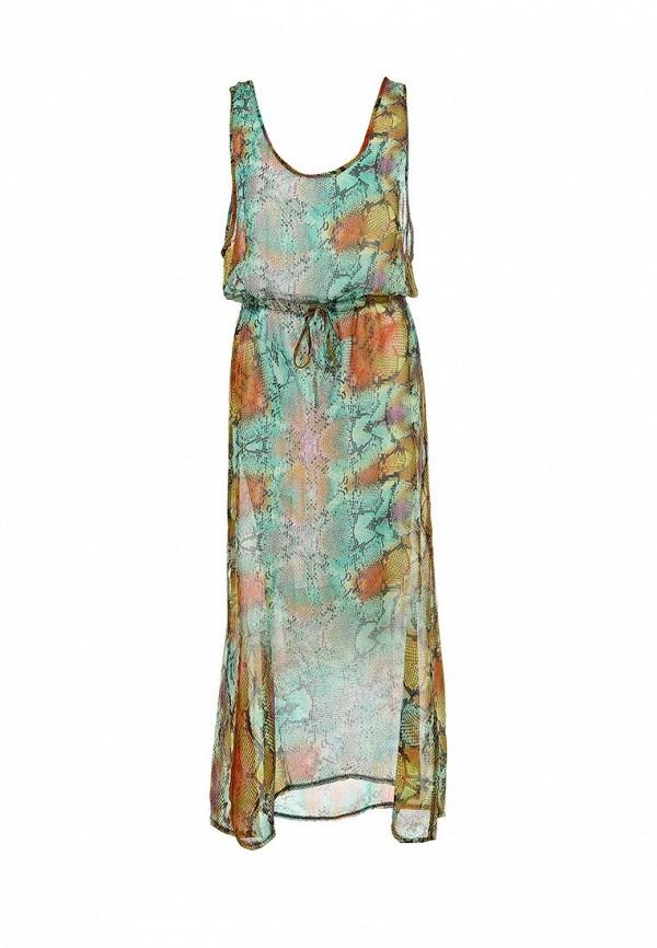 Платье-макси Brave Soul LDRW-225JAMACIA: изображение 1