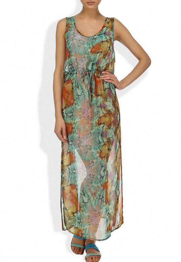 Платье-макси Brave Soul LDRW-225JAMACIA: изображение 6