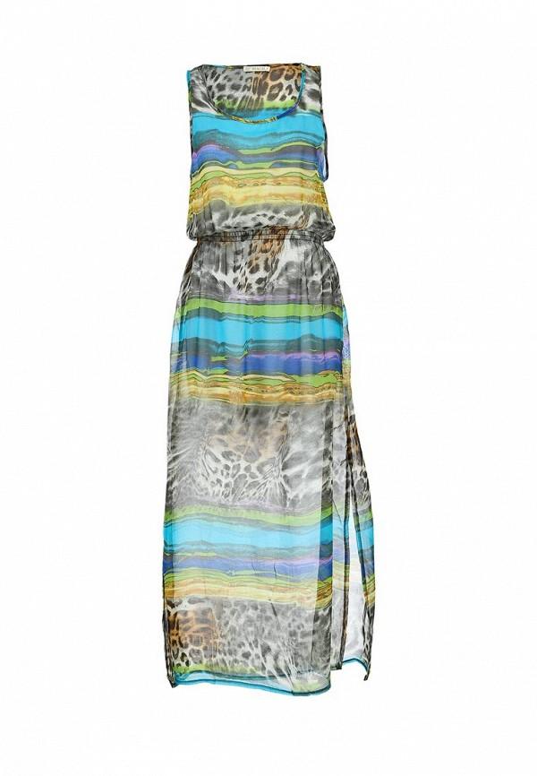 Платье-макси Brave Soul LDRW-225KINGSTON: изображение 1