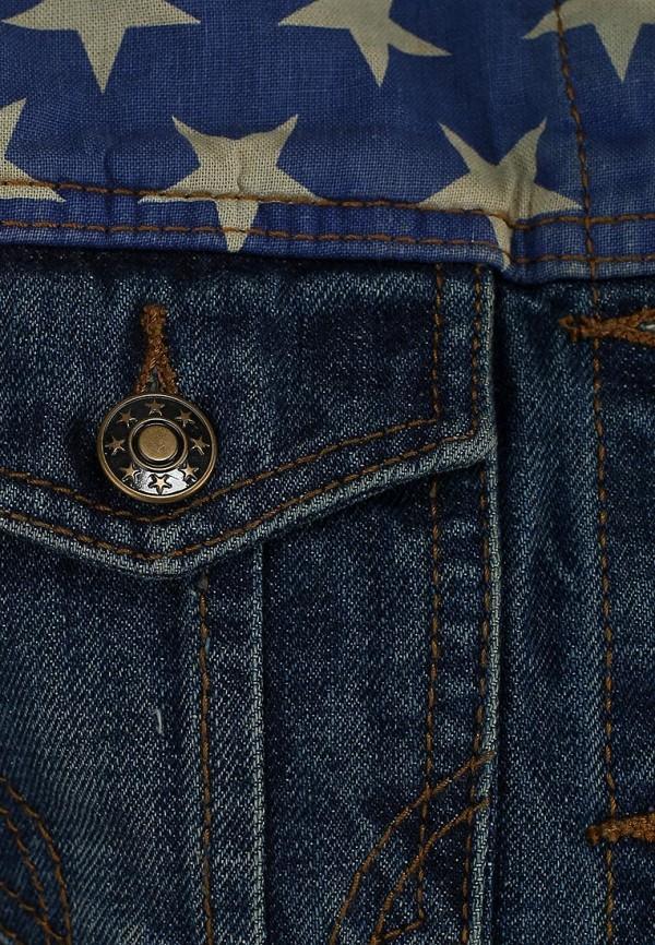 Джинсовая куртка Brave Soul LJK-GARFIELD: изображение 4