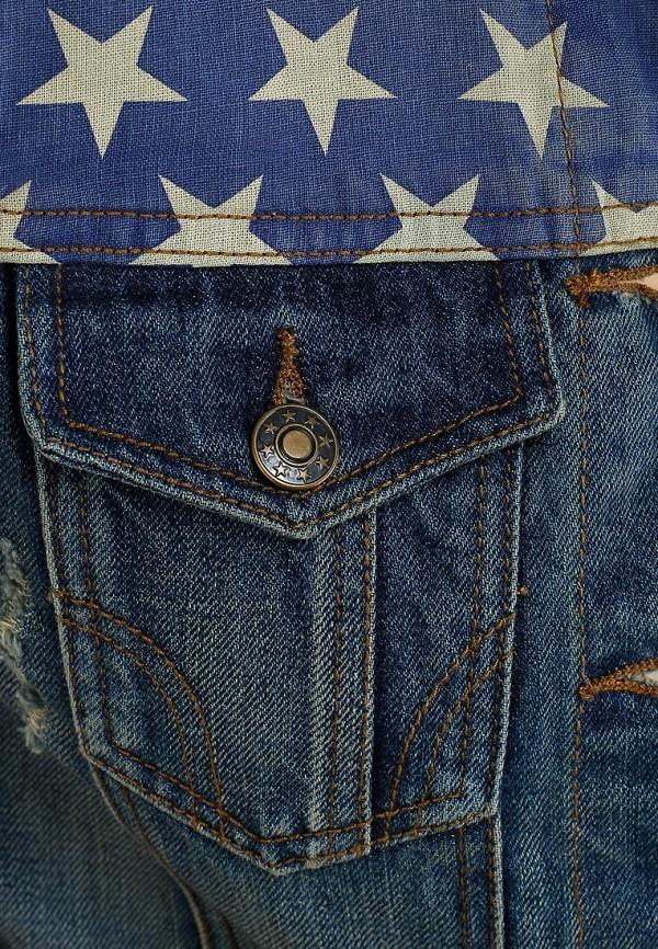 Джинсовая куртка Brave Soul LJK-JERRY: изображение 4