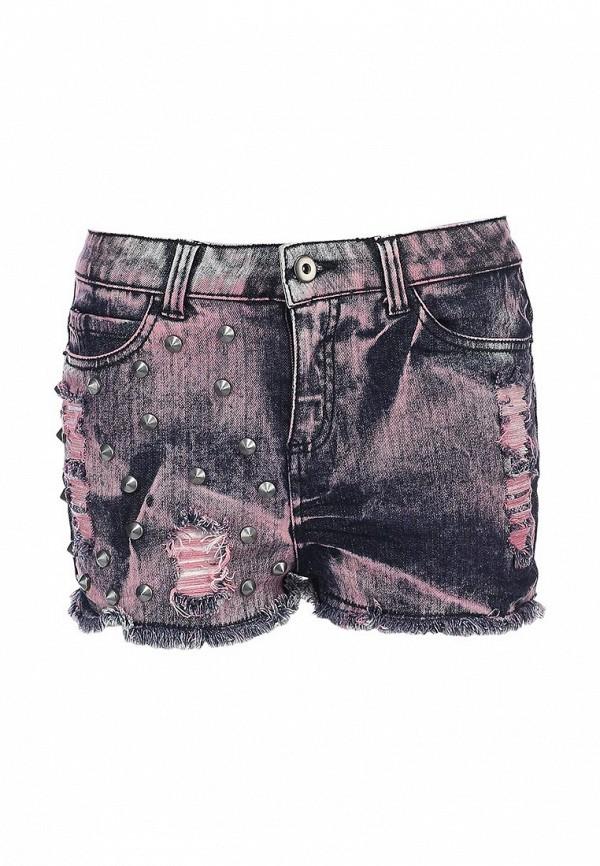 Женские джинсовые шорты Brave Soul LSRT-ANASTASIA: изображение 1