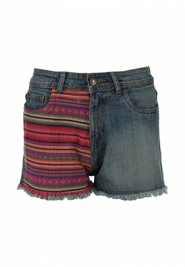 Женские джинсовые шорты Brave Soul LSRT-FLINTSTONE: изображение 1