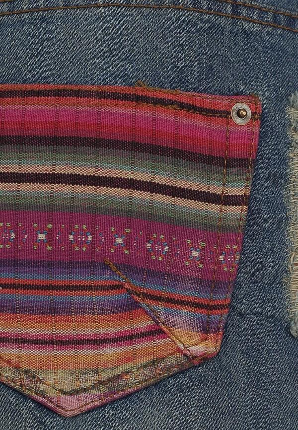 Женские джинсовые шорты Brave Soul LSRT-FLINTSTONE: изображение 4