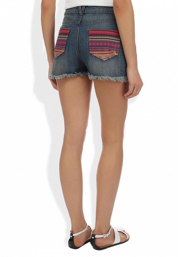 Женские джинсовые шорты Brave Soul LSRT-FLINTSTONE: изображение 8