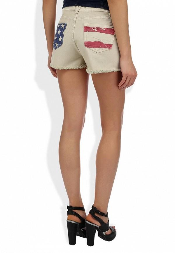 Женские джинсовые шорты Brave Soul LSRT-STARTWILL: изображение 8
