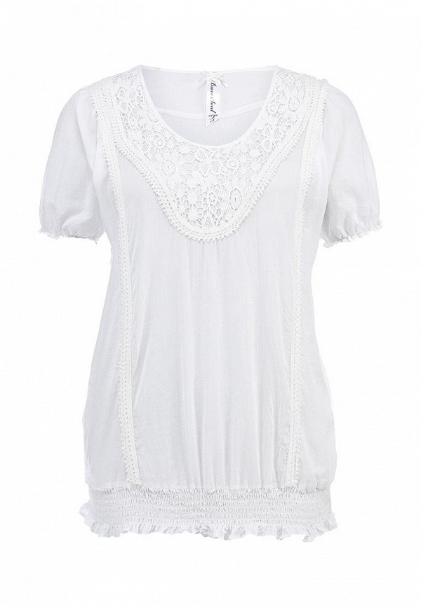 Блуза Brave Soul LWT-163BECKIE: изображение 1