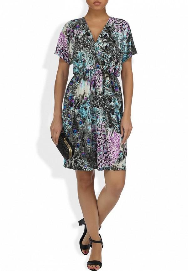 Платье-миди Brave Soul LDRJ-225LOUIS: изображение 8
