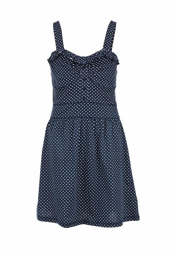Платье-мини Brave Soul LDRS-56TERSEA: изображение 1