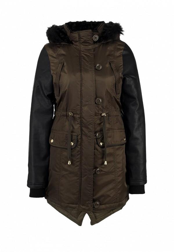 Утепленная куртка Brave Soul LJK-BOUNTY: изображение 1