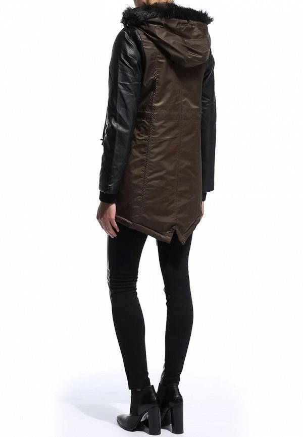 Утепленная куртка Brave Soul LJK-BOUNTY: изображение 5