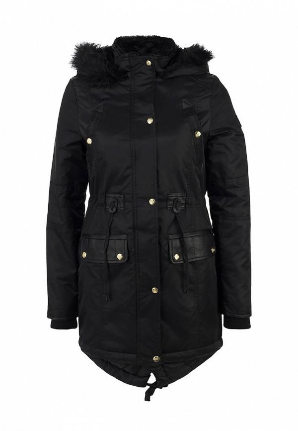 Утепленная куртка Brave Soul LJK-LUCKY: изображение 1