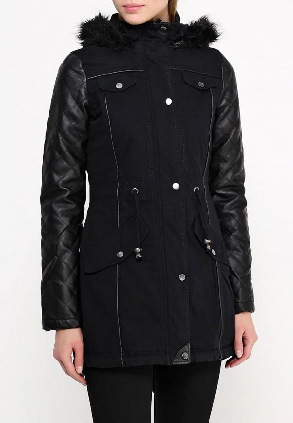Утепленная куртка Brave Soul LJK-OLIVIA: изображение 6