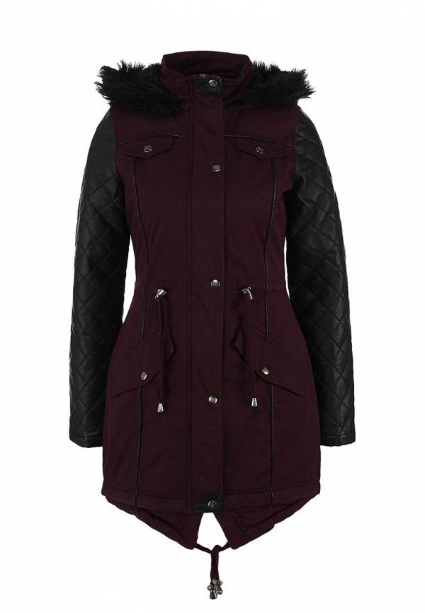 Утепленная куртка Brave Soul LJK-OLIVIA: изображение 1