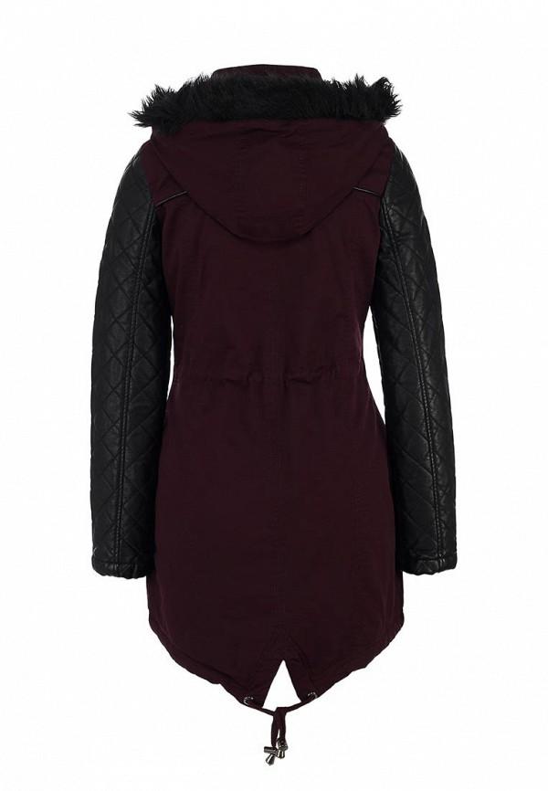 Утепленная куртка Brave Soul LJK-OLIVIA: изображение 2