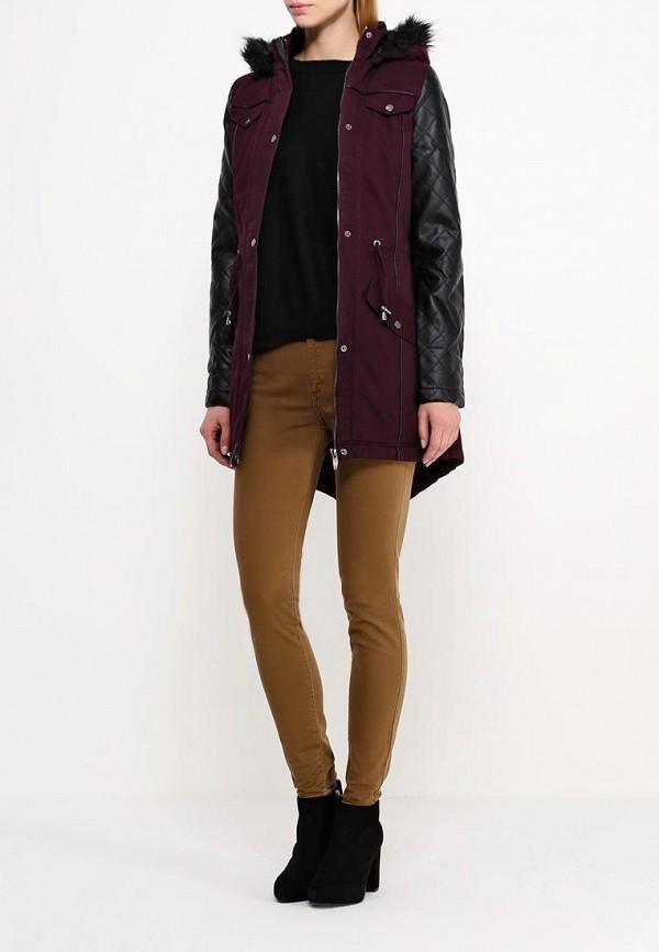 Утепленная куртка Brave Soul LJK-OLIVIA: изображение 4
