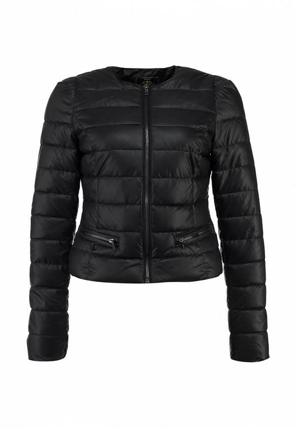 Кожаная куртка Brave Soul LJK-TOFFEE: изображение 1