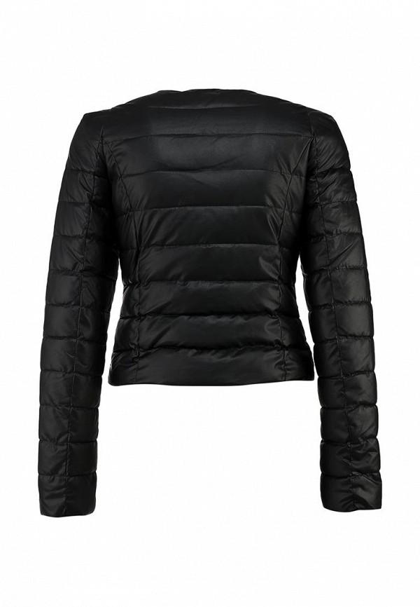 Кожаная куртка Brave Soul LJK-TOFFEE: изображение 3