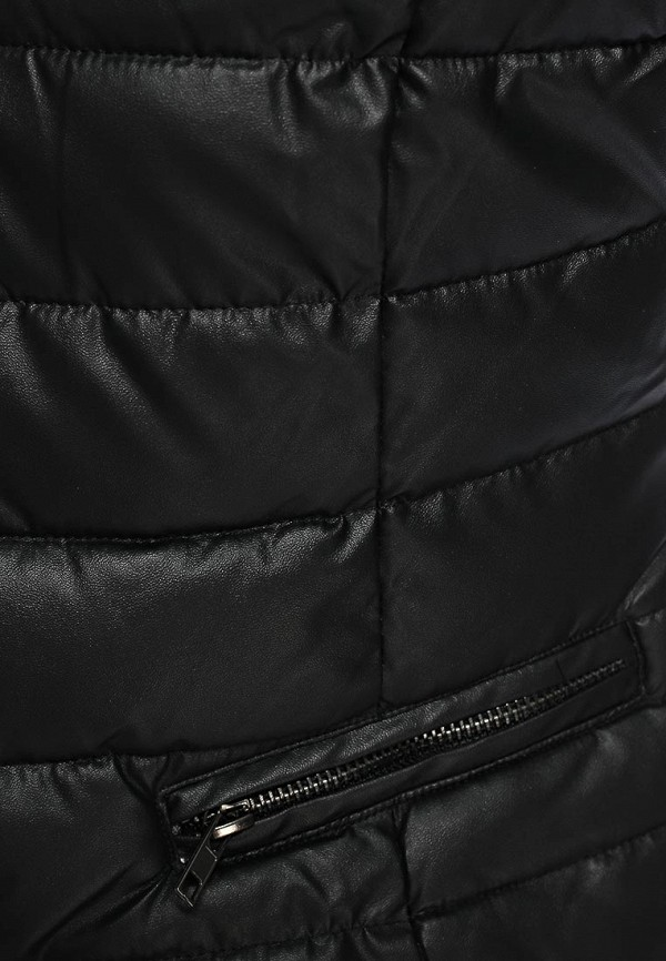 Кожаная куртка Brave Soul LJK-TOFFEE: изображение 4