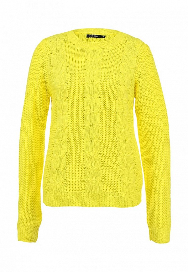 Пуловер Brave Soul LK-162MINNIE: изображение 1