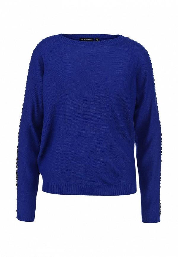 Пуловер Brave Soul LK-249TIFFANY