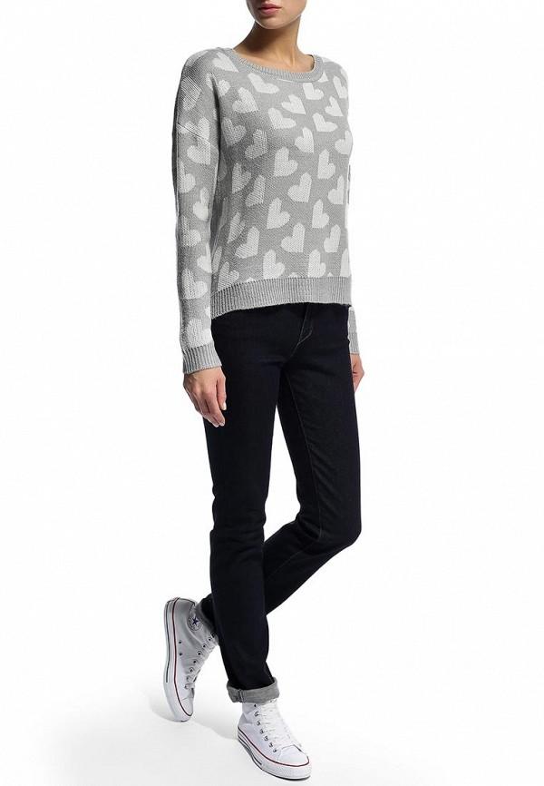 Пуловер Brave Soul LK-73SCOOBY: изображение 4