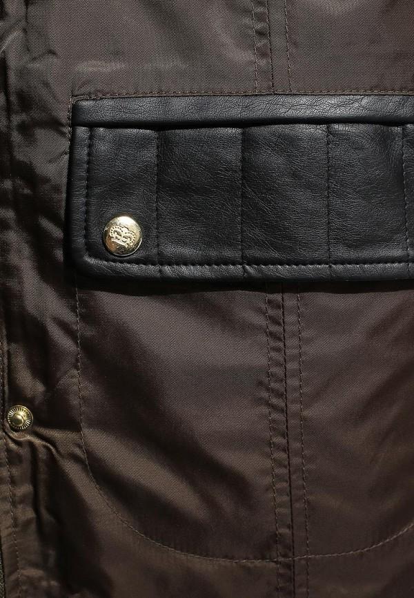 Утепленная куртка Brave Soul LJK-LUCKY: изображение 3