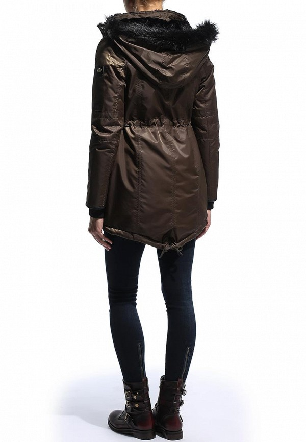 Утепленная куртка Brave Soul LJK-LUCKY: изображение 5