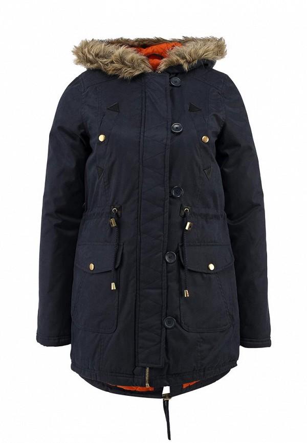 Утепленная куртка Brave Soul LJK-CLAUDIAPKB: изображение 5