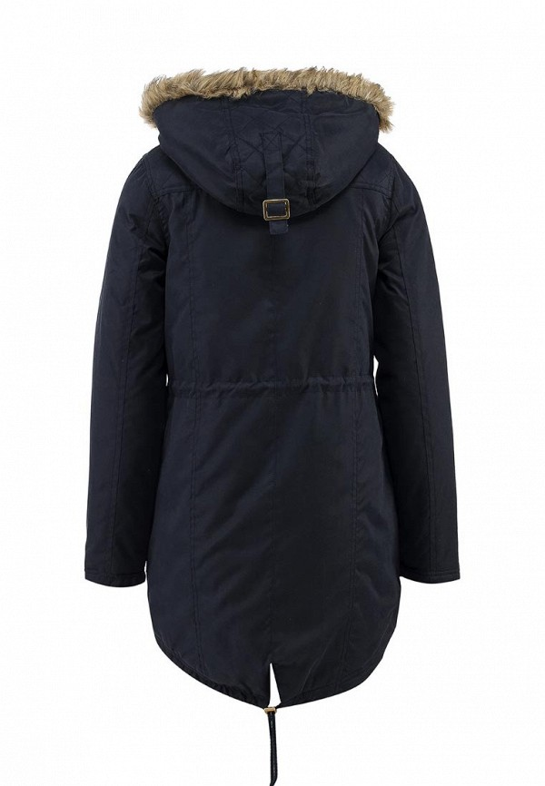 Утепленная куртка Brave Soul LJK-CLAUDIAPKB: изображение 6