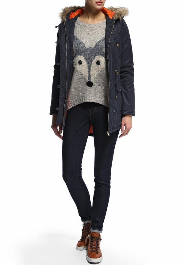 Утепленная куртка Brave Soul LJK-CLAUDIAPKB: изображение 8