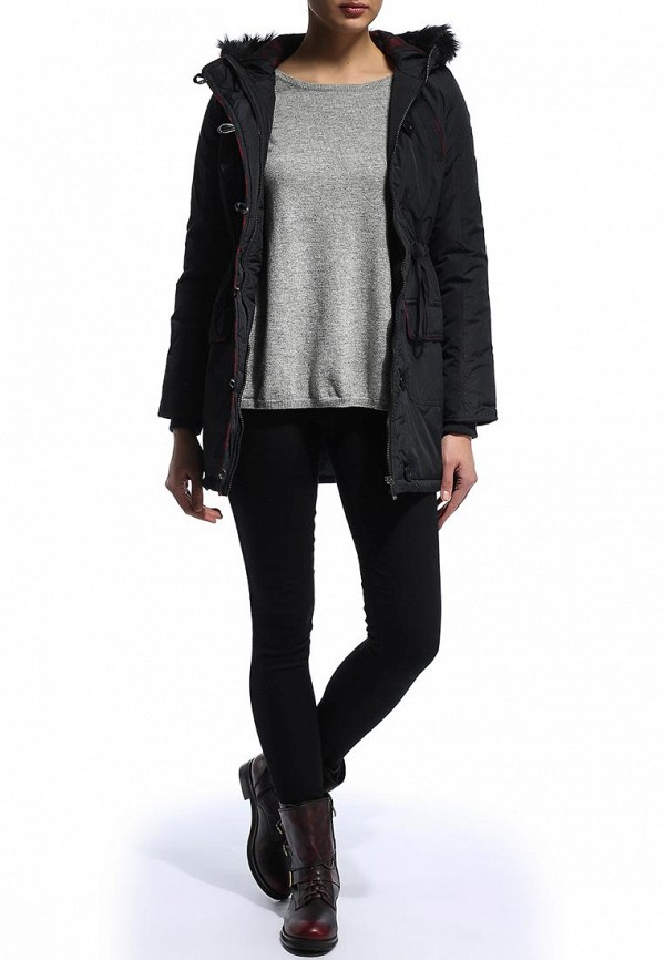 Куртка Brave Soul LJK-ALCAPONE: изображение 6