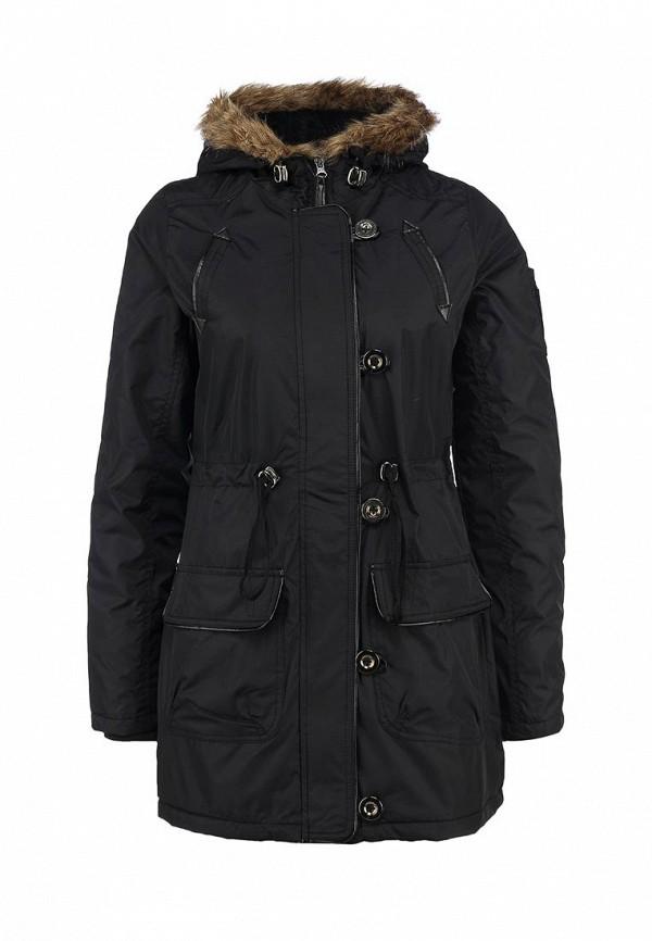 Утепленная куртка Brave Soul LJK-AVAPKA: изображение 1