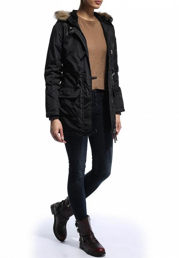 Утепленная куртка Brave Soul LJK-AVAPKA: изображение 4