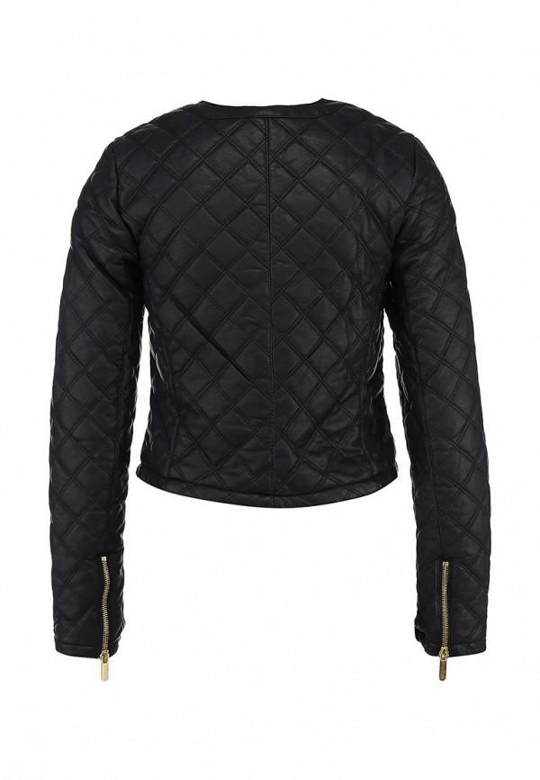 Кожаная куртка Brave Soul LJK-ELISE: изображение 2