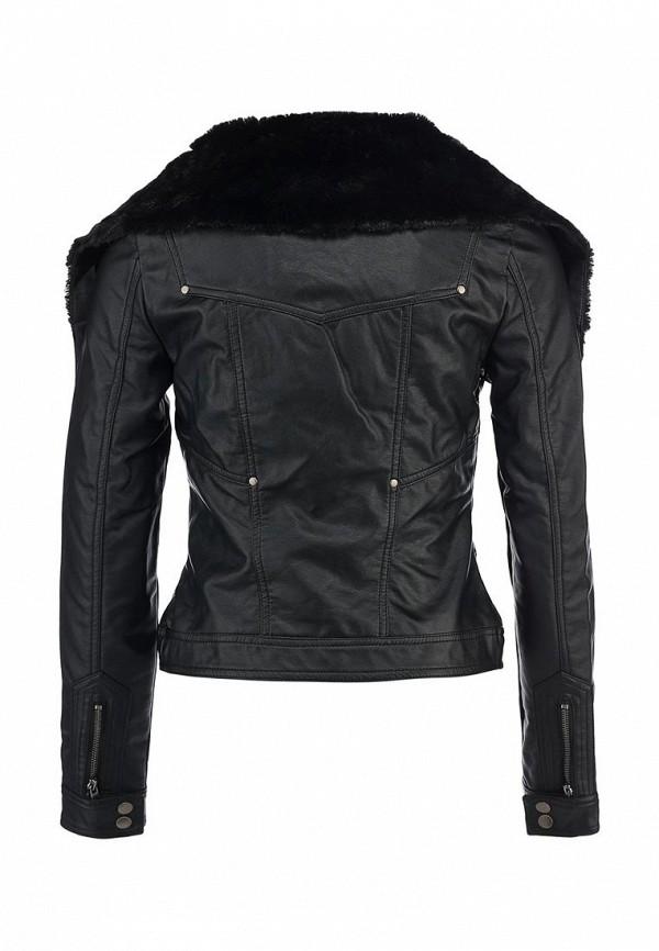 Кожаная куртка Brave Soul LJK-LULU: изображение 2